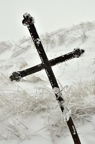 Kříž nad Brtnicí