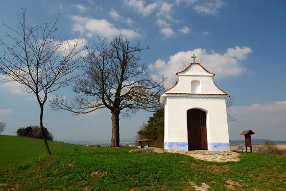 Kaple Hrbov