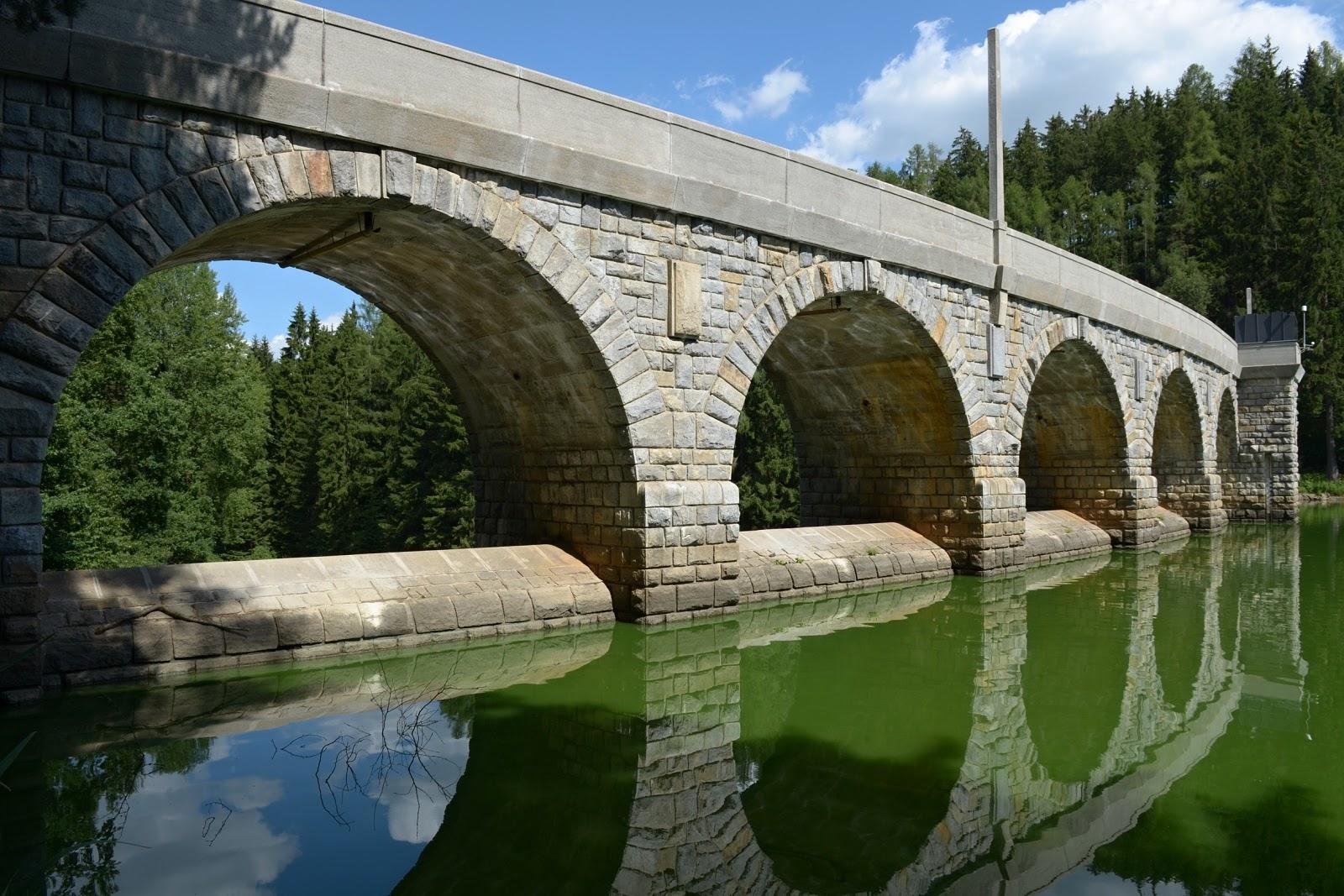 Sedlická přehrada