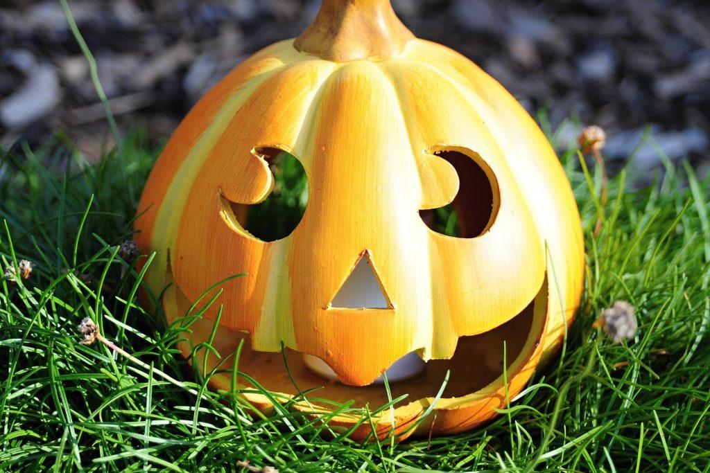 Litovanský Halloween